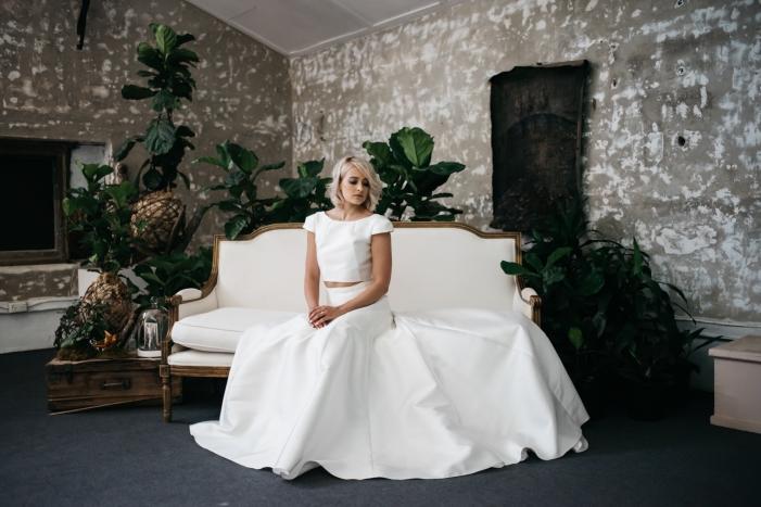 Bride Moods