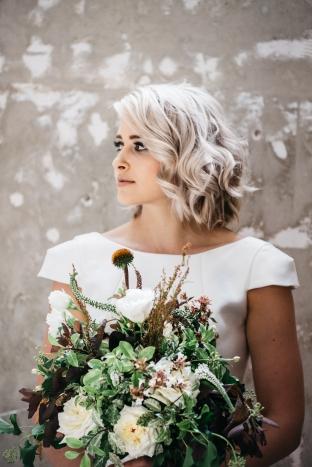 Blanc Bride
