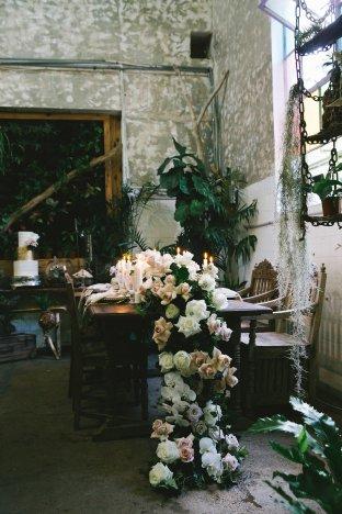 Wedding Contrasts