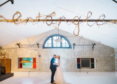 Romance on the Mezzanine